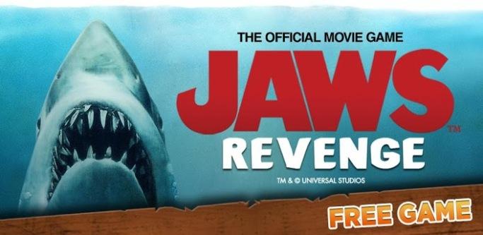 Jaws revenge 1