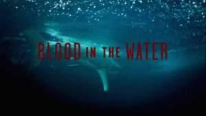 bloodinthewater