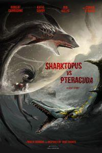 sharktopusvspteracuda
