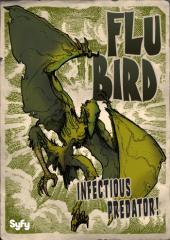 Flu Bird