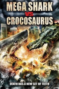 megasharkvscrocosaurus
