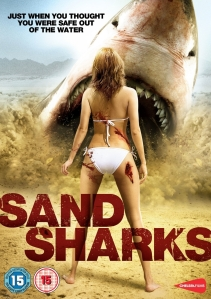sandsharks