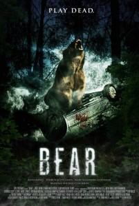 Bear film poster